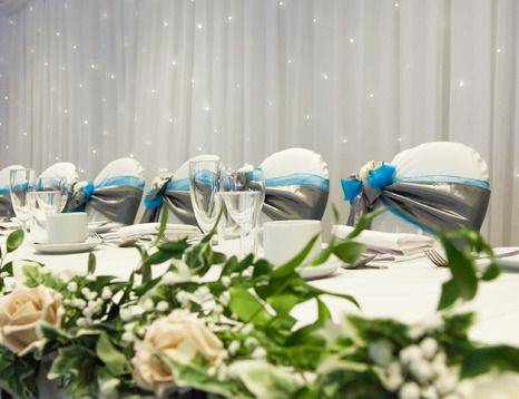 Wedding at the Holiday Inn Corby