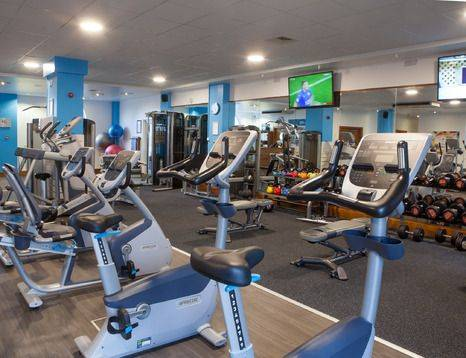 3D Health and Fitness equipment